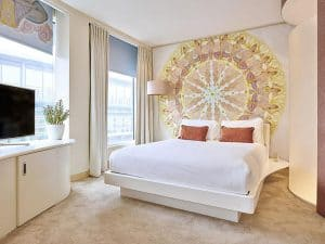 My Brighton Hotel Room Heaven Suite