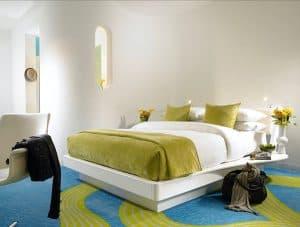 My Brighton Hotel room b