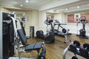 The Old Ship Hotel Brighton Gym