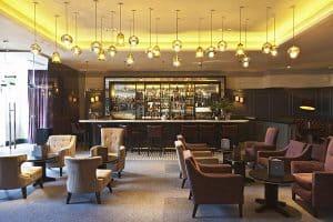 The Hilton Metropole Brighton Bar 3
